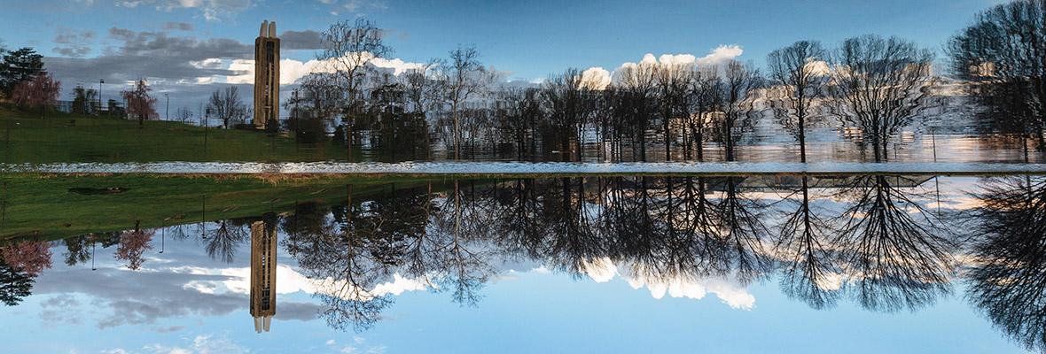 Potter's Lake