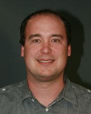 Headshot of Dallas Smith