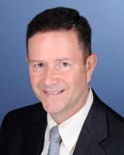 Headshot of Mike Rounds
