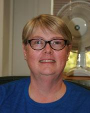 Headshot of Terri Osborn