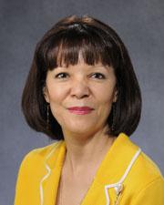 Headshot of Madi Vannaman